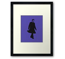 Carlito's Way Framed Print