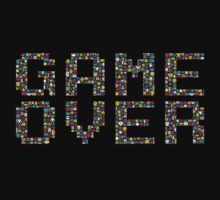 Game Over by Nellow