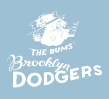 brooklyn bums Kids Clothes