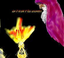 SON OF MAN by Semmaster