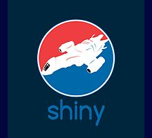 Stay Shiny by sillicus
