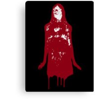 Carrie Canvas Print