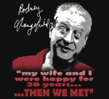 rodney dangerfield by redboy