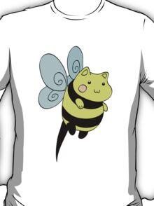 Cat Bumblebee T-Shirt