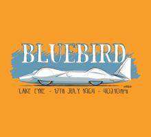 1964 Bluebird Proteus CN7 by velocitygallery