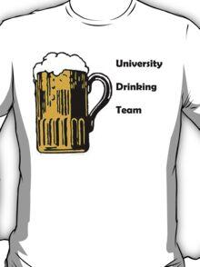 Drinking Team! T-Shirt