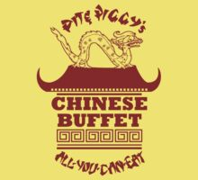 Pit & Piggy's Chinese Buffet by MastoDonald