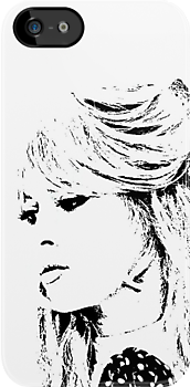 The Lovely Brigitte Bardot by Museenglish