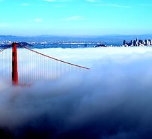 Karl The Fog by Hennyphoto