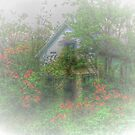 Woodland Cottage by wiscbackroadz