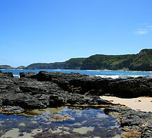 Bushrangers Bay, Victoria, Australia by ELHaworth