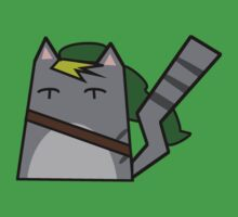 Link Cat by Rjcham