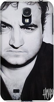 John Belushi by hollandart