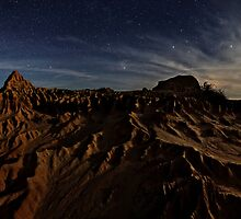 Mungo Moonscape by Robert Mullner