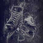 DARK HOCKEY by ptitecaostore