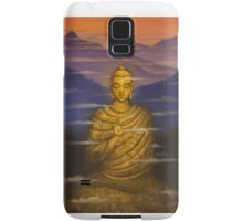 Passing clouds Samsung Galaxy Case/Skin