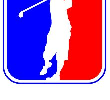 Golf League Logo by kwg2200