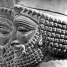 Persian Guards by Katayoonphotos