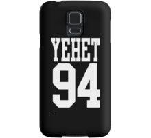 EXO - Oh Sehun Yehet Baseball T-Shirt Samsung Galaxy Case/Skin