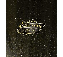 Cohen's Collection iPhone/iPod Case by tysmiha