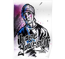 Lose Yourself Poster