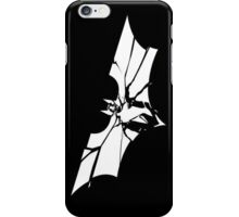 Broken Bat iPhone Case/Skin