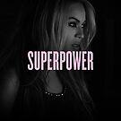 Beyoncé 'Superpower' Phone Case by Creat1ve