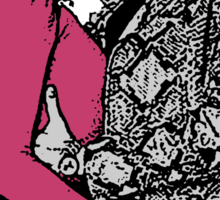 Sailor , Lula Sticker