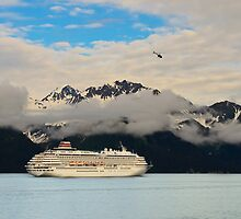 Cruise Alaska by raymona pooler