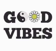good vibes  by wildwolfies