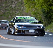 Sasada S15 by dohcresearch