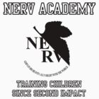 NERV Academy by Pierpazzo89