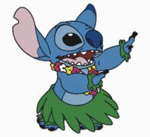 Aloha Stitch by LikeYou