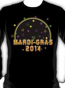 Mardi Gras 2014 T-Shirt