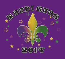 Mardi Gras 2014 by HolidayT-Shirts