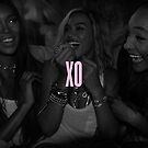 Beyoncé 'XO' Phone Case by Creat1ve