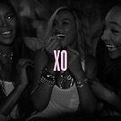 Beyoncé 'XO' Phone Case by Creat1ve