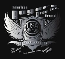 USA wings by roger brothers by usanewyork