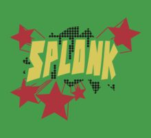 Splonk - Comic Sounds by SeijiArt