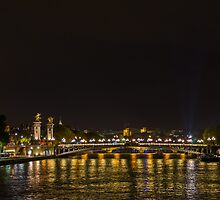 La ville Lumiere by AleWasThere