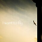 Fly. by Zoe Roupakia