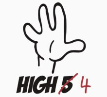High 5 :-) by SeijiArt