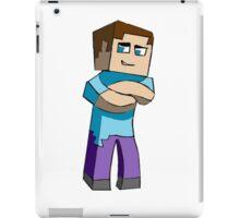 Your own Steve Shirt or phone iPad Case/Skin