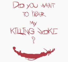 Killing joke 1 by remohd
