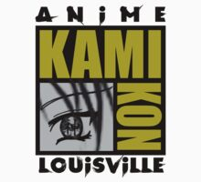 KAMIKON Anime Louisville by Phox