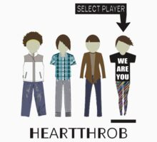 Select Player: Tegan or Sara? by EverySongEnds
