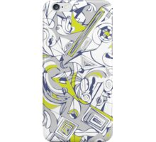 Doodleism iPhone Case/Skin