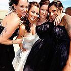Girlfriends by Tracy Deptuck