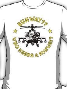 Runway 2 T-Shirt