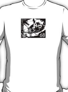 Huey Stamp T-Shirt